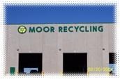 MoorRecycSign